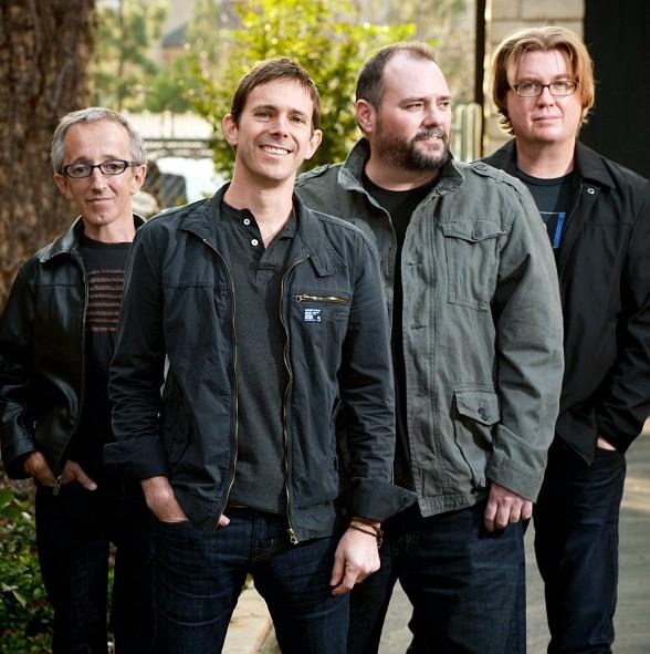Toad the Wet Sprocket and Rusted Root to Perform at Brooklyn Bowl Las Vegas July 11