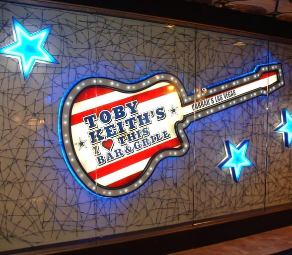 Harrah's Las Vegas Celebrates Wrangler National Finals Rodeo and Bullfighters Only with Lineup of Events and Specials