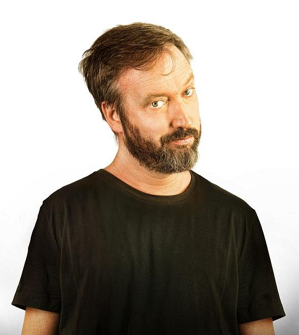 "Witness Comedy Geniuses in Action at ""The Comedy Lineup"" Featuring Tom Green and John Caparulo Debuting at Harrah's Las Vegas May 6"
