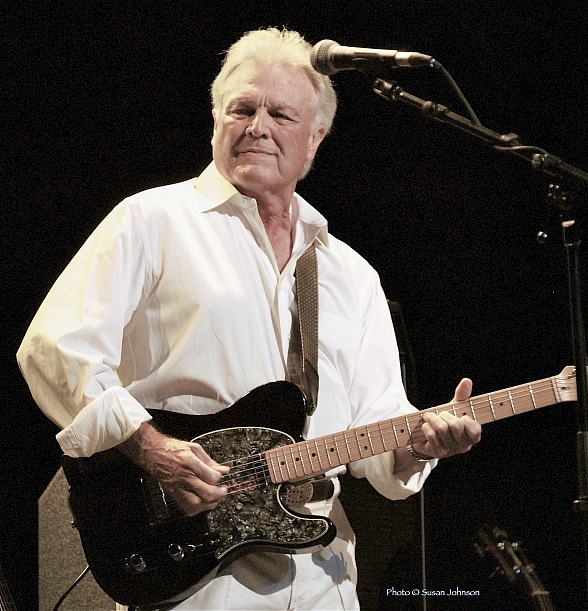 Rockabilly Hall of Fame Inductee Tommy Roe to Perform at Suncoast Showroom July 12-13