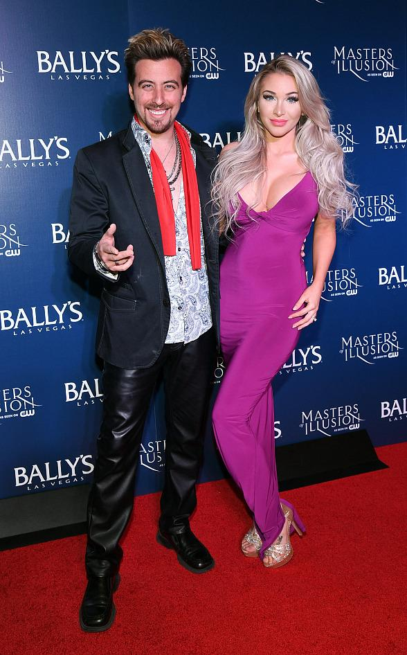 Masters of Illusion Celebrates a Mystifying Opening Night at Bally's Las Vegas
