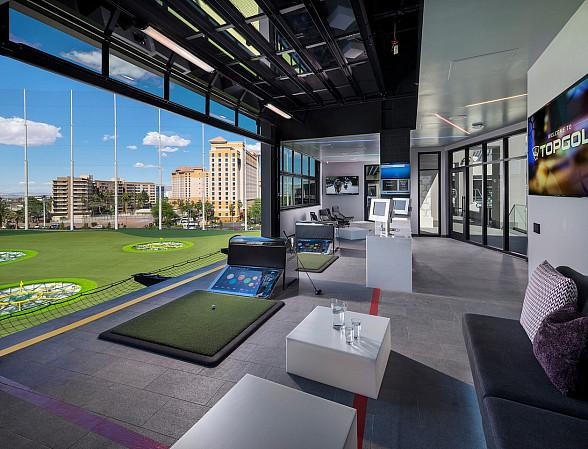 Vegas Golden Knights to Host Official Road Game Watch Party on Oct. 10 at Topgolf Las Vegas