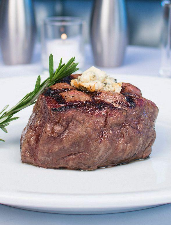 Celebrate Filet Mignon Day on Aug. 13 at Oscar's Steakhouse with Two Mouthwatering Specials