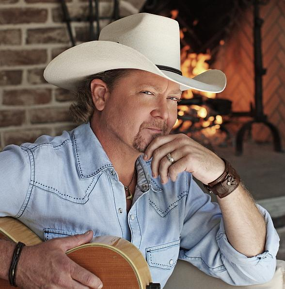Country Star Tracy Lawrence, Stand-Up Comedian Carlos Mencia and Jazz Icons David Benoit and Marc Antoine to Perform at Aliante Casino+Hotel+Spa in April