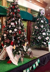 "Boyd Gaming Donating More Than $40,000 to Local Charities in Third Annual ""Trees of Hope"""