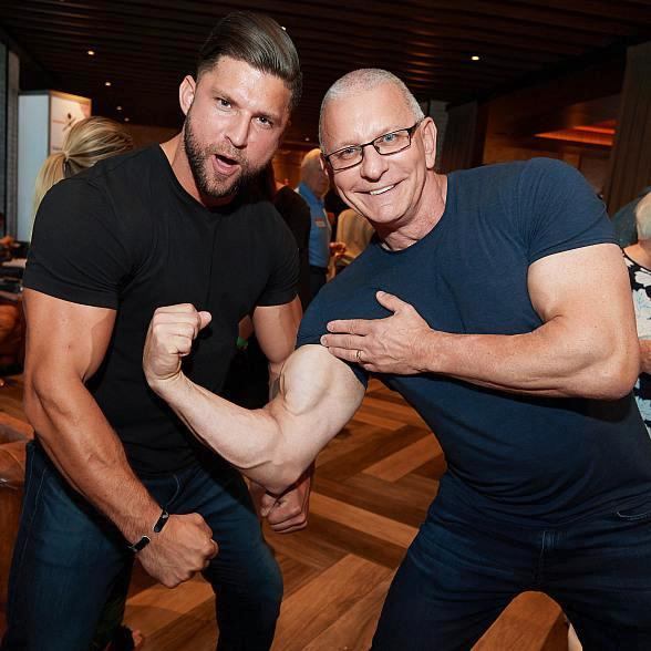 """Tropicana Las Vegas Gears Up for The Season With the Return Of The """"Summer Cookout Featuring Robert Irvine"""" On June 13"""