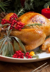 Boyd Gaming Restaurants Across Southern Nevada Serve Up Thanksgiving Day Dining Specials