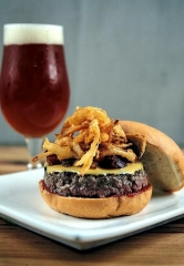 Umami Burger, Beer Garden and Sports Book at SLS Las Vegas to Transform into the Ultimate Football Destination