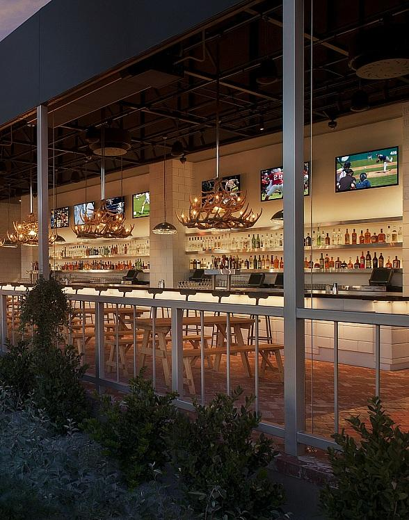 "Umami Burger, Beer Garden & Sports Book at SLS Las Vegas to Host Big Dog's Brewing Co. for ""Tap Takeover"" in May"
