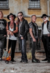 """Tickets for """"Aerosmith: Deuces Are Wild"""" Las Vegas Residency at Park Theater at Park MGM Now on Sale"""