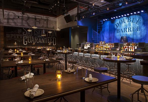 Double Barrel Introduces $11 Customizable Lunch Special