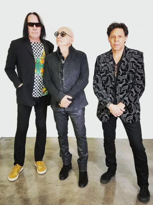 Todd Rundgren's Utopia to Play The Joint at Hard Rock Hotel Las Vegas May 26