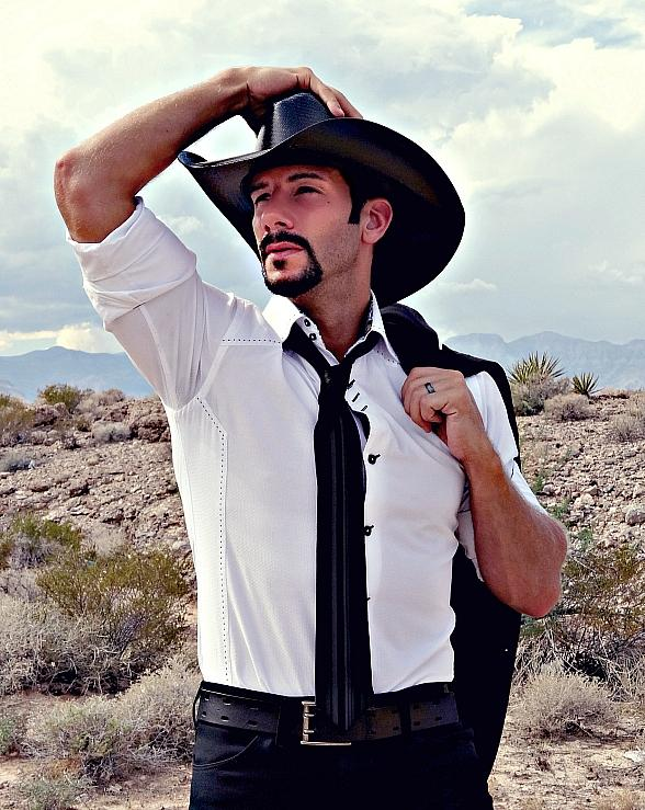 Tim McGraw Tribute Act Vegas McGraw and Rock Band The Fixx Perform at Aliante in August