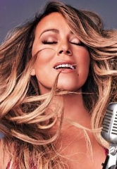 Mariah Carey Returns with Headlining Las Vegas Residency at The Colosseum at Caesars Palace