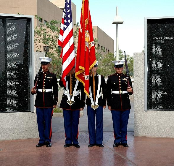 Henderson to Honor Those Who Have Served at Annual Veterans Day Ceremony Nov. 3