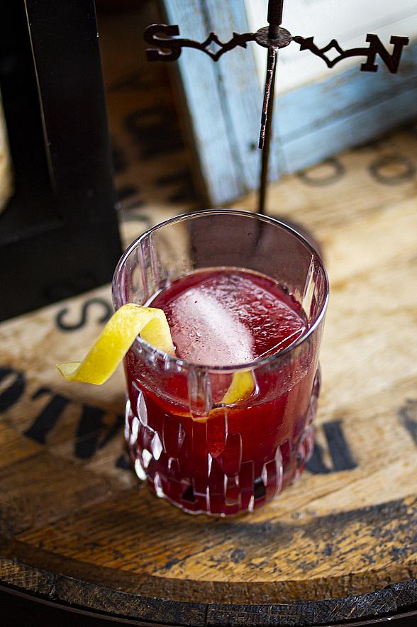 Celebrate National Tequila Day at Yardbird Southern Table & Bar inside The Venetian Resort July 24