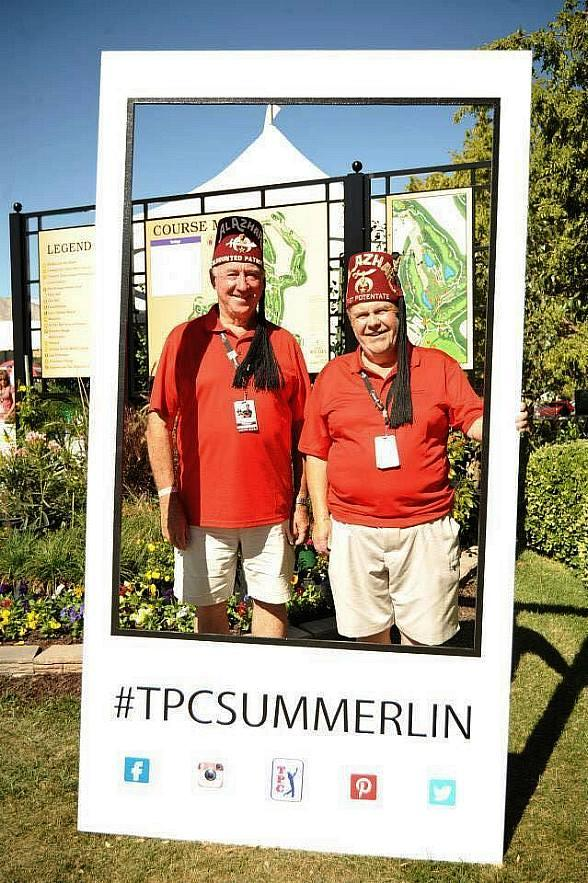 Volunteers Needed for Shriners Hospitals for Children Open, Sept. 30 – Oct. 6