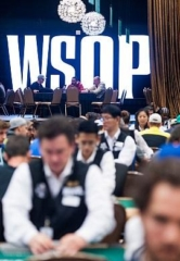 49th Annual World Series of Poker Begins; Over $200 Million to be Awarded; Over 100,000 Participants from 100+ Countries