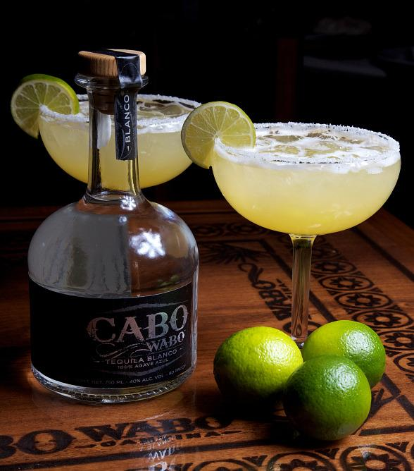 Enjoy Chips, Dips and Margarita Sips at Cabo Wabo Cantina for National Margarita Day