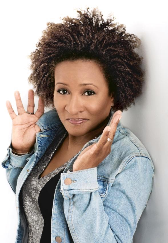 Emmy Award-Winning Comedian Wanda Sykes Returns to Treasure Island Theatre September 25