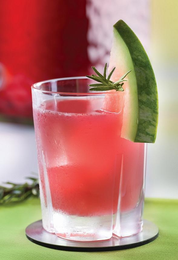 Caesars Entertainment Cocktail Of The Month Program Continues with 3535 at The LINQ Hotel & Casino