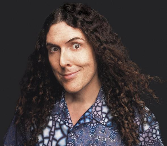 "Parody King ""Weird Al"" Yankovic Performs at The Cannery Casino Sept. 10"