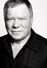 Emmy Award-Winning Actor William Shatner to Appear in Fifth Annual 'One Night for One Drop' Friday, March 3