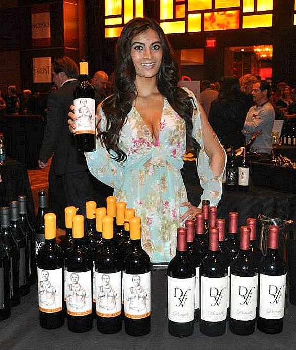 Golden Nugget Las Vegas Celebrates Spring with Tenth Annual Winefest 2018 April 21