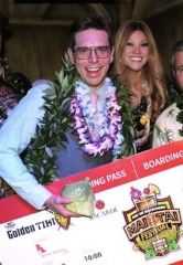 The Golden Tiki Hosts Preliminaries of 10th Annual Don the Beachcomber Mai Tai Festival