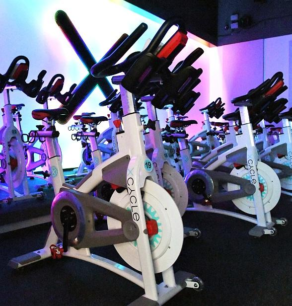 Cycle into Summer with Events Throughout July at XCYCLE Las Vegas