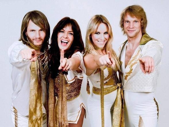 "Tribute Act ""Arrival from Sweden: The Music of ABBA"" and Grammy Award-Winning Vocalist Patti Austin Perform at Aliante in February"