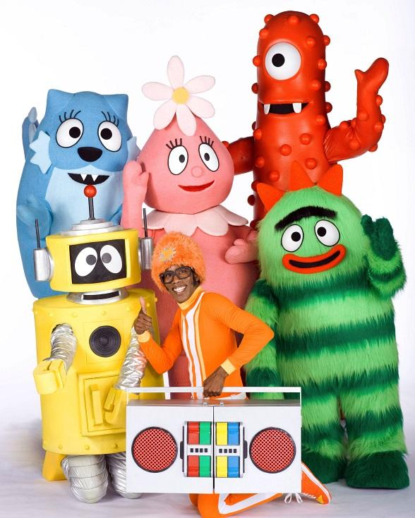 Yo Gabba Gabba! Live! Returns to Orleans Arena Nov. 27 for Two All New Shows