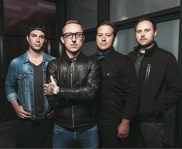 "Yellowcard to bring ""The Final World Tour"" to Brooklyn Bowl Las Vegas at The LINQ Oct. 14"
