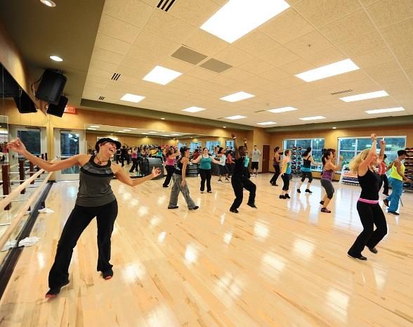 Sip Wine and Get Strong with Zumba and Zinfandel at Life Time Athletic Summerlin
