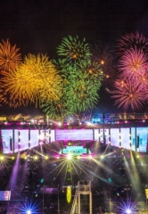 Travel To Electric Daisy Carnival In Style With Maverick