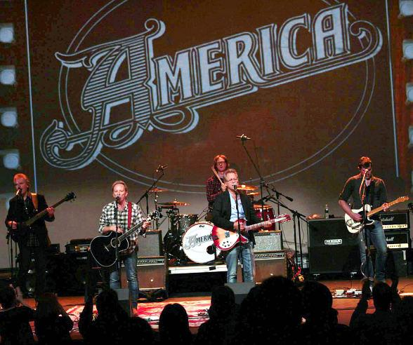 Golden Nugget Las Vegas is Offering Veterans and Military Two-for-One Tickets to America and Lou Gramm