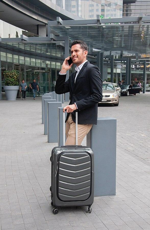 Business Trips: How to Arrange Them Smoothly