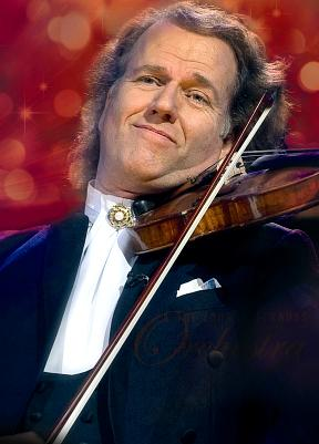 André Rieu Returns to Orleans Arena with Celebration of Music Tour Nov. 30