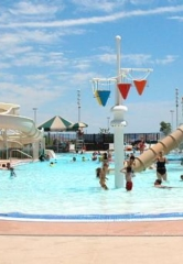 City of Henderson Seasonal Pools Set to Open May 26, 2018