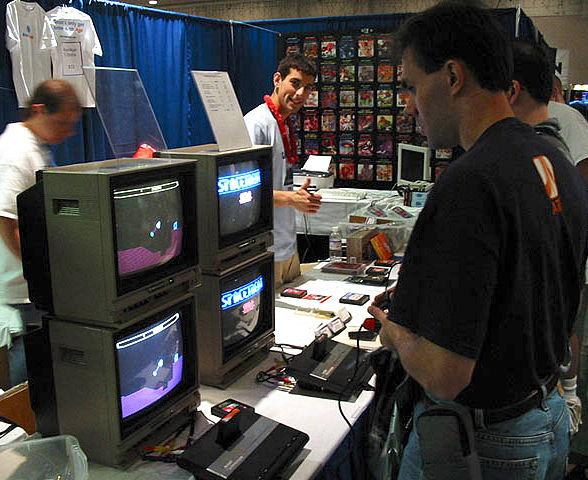 The Classic Gaming Expo (CGE) Comes to Riviera Hotel September 12-14