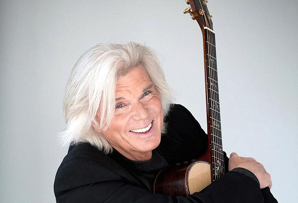 Aid for AIDS of Nevada's Sixth Evening of Cabaret Returns with Television and Broadway Star John Davidson