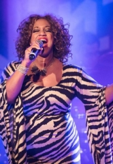 "Las Vegas' 'First Lady of Jazz' Michelle Johnson Presents ""Salute to the Great Singer-Songwriters"" at Myron's Cabaret Jazz inside The Smith Center June 29"