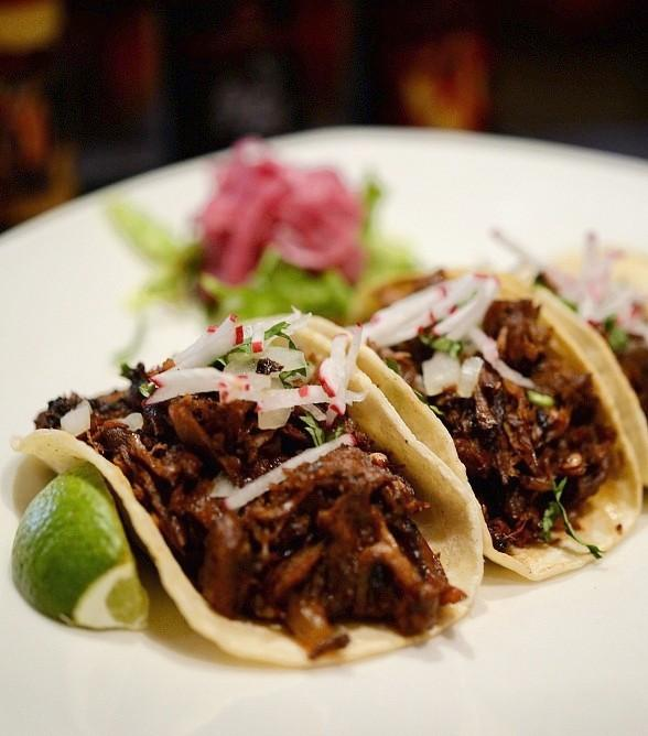 Tacos & Tequila Introduces New Fiesta-Worthy Menu Items
