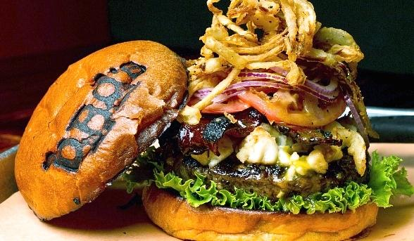New York bBd's -- Beers, Burgers, Desserts -- Debuts Its First Las Vegas Location Inside Palace Station
