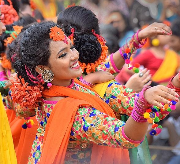 The 16th Annual Las Vegas Indian Food & Cultural Festival Brings Color, Rhythm and Authentic Cuisine to the Clark County Amphitheater May 4