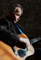 Legendary Singer and Songwriter John Prine to Perform at Westgate Las Vegas Resort & Casino December 12, 2018