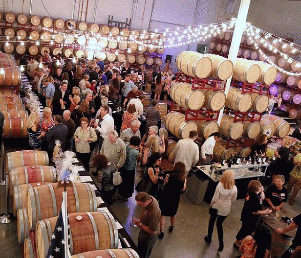 The Artisan Booze District Partners with Las Vegas Based Eventure to be Official Tour, Ticketing and Event Planner