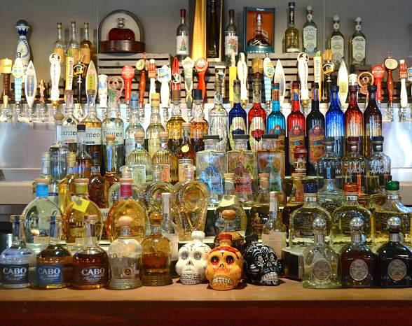 The Commisary Latin Kitchen by Richard Sandoval in Downtown Las Vegas to Launch One of Largest Tequila Collections on Cinco De Mayo