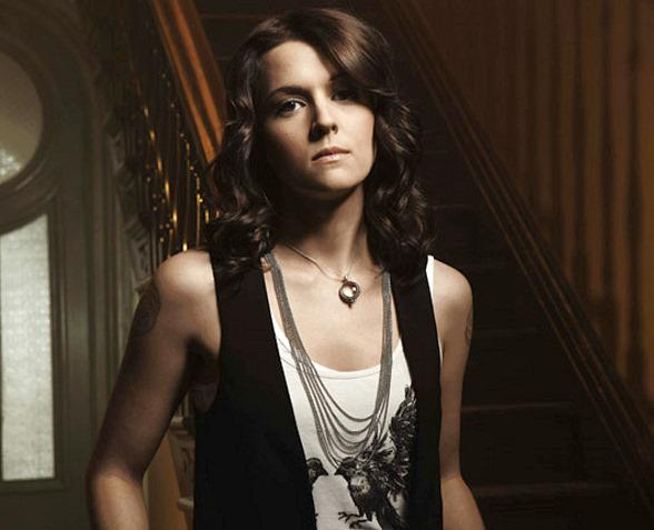 Country Rocker Brandi Carlile to Perform at Hard Rock Cafe May 11