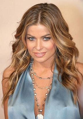 MGM Grand's Crazy Horse Paris Welcomes Carmen Electra to Cabaret Stage